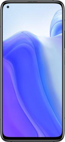 Xiaomi Smartphone Mi 10T 128GB Cosmic Black