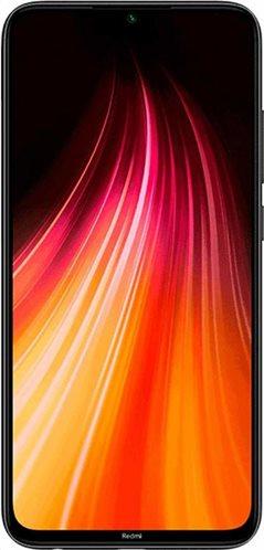 Xiaomi Smartphone Redmi Note 8 64G Black