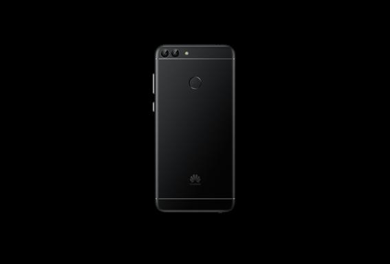 Huawei P Smart Κινητό Smartphone Black