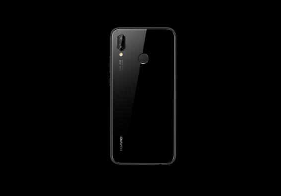 Huawei P20 lite Κινητό Smartphone Black