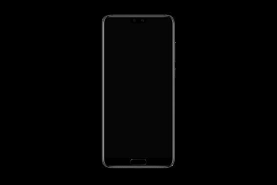 Huawei P20 PRO Κινητό Smartphone Black