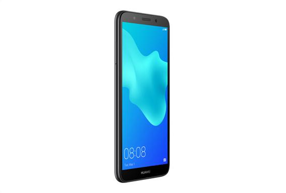 Huawei Y5 2018 Κινητό Smartphone Black