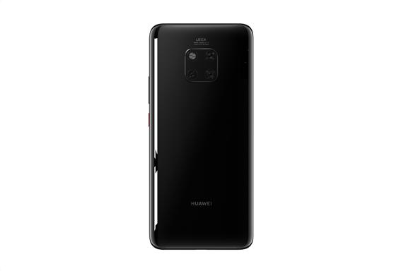 Huawei Mate 20 Pro Κινητό Smartphone Black
