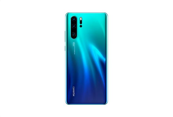 Huawei P30 Pro Κινητό Smartphone Aurora 256 GB