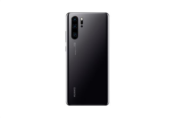 Huawei P30 Pro Κινητό Smartphone Black 256 GB