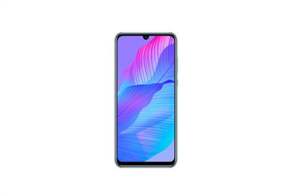 Huawei Smartphone P Smart S Breathing Crystal