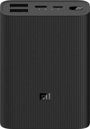 Xiaomi MI Power Bank 3 Ultra Compact 10.000mAh