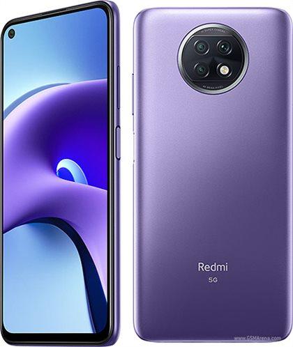 Xiaomi Smartphone Redmi Note 9T 128GB Purple