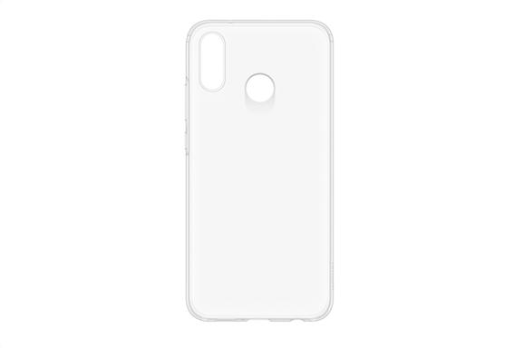 Huawei P20 lite TPU Case Transparent