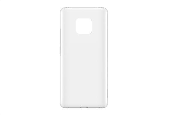 Huawei Mate 20 Pro TPU Case Transparent
