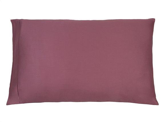 Laura Ashley Μαξιλαροθήκη Plain Lavender
