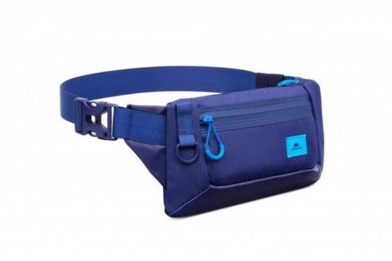 RivaCase 5311 Dijon Τσάντα μέσης, Μπλε
