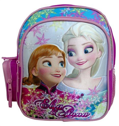 """Frozen Σακίδιο Νηπιαγωγείου για κορίτσια 12"""" Paxos 53532"""