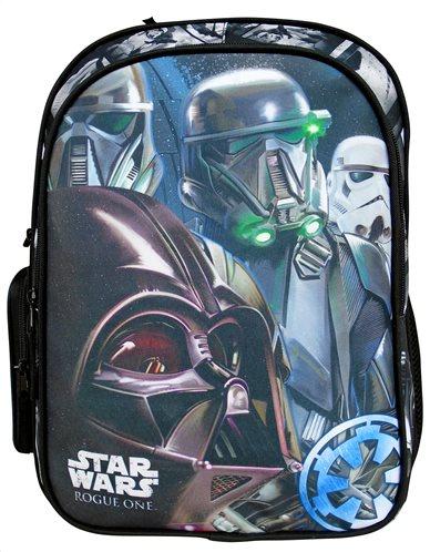 "Star Wars Σακίδιο για αγόρια 17"" Paxos 53553"