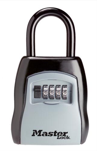 MasterLock Select Access συσκευή ελεγχόμενης πρόσβασης με λαιμό M