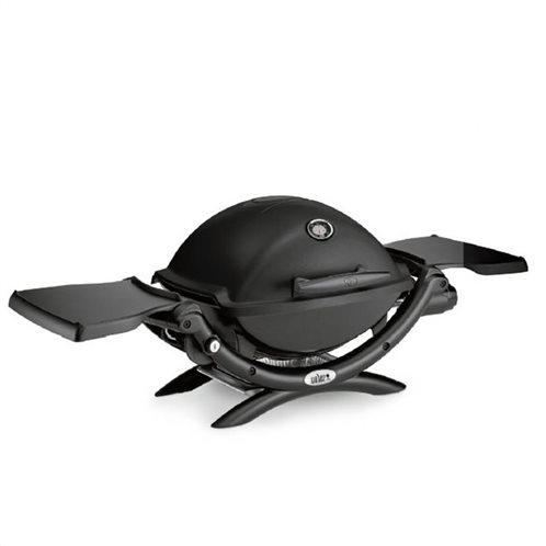 Weber ψησταριά - BBQ Υγραερίου Q®2200, Black, Barbecue