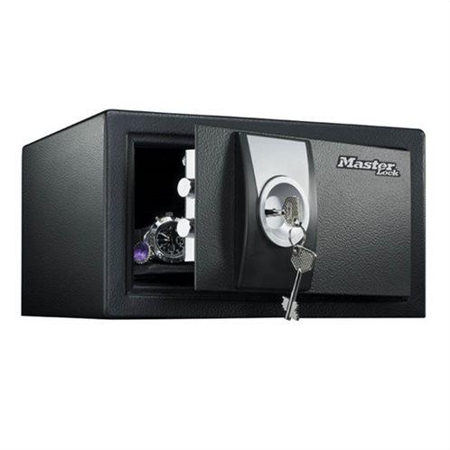 MasterLock Χρηματοκιβώτιο ασφαλείας με κλειδί S X031ML