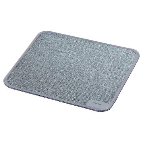 "Hama ""Textile Design"" Mouse Pad"