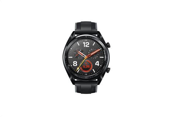 HUAWEI Smartwatch Watch GT Black