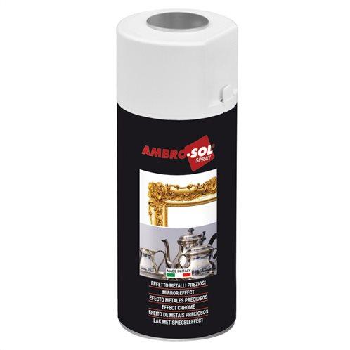 Σπρέι MIRROR EFFECT 400 ml χρώμιο