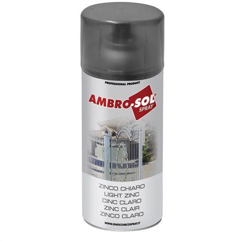 Ambro-Sol Σπρέι ψυχρού γαλβανίσματος 400ml