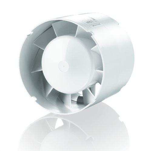 Ανεμιστήρας εσωτερικού σωλήνα D125 x d 59 x L90 x L1 28 mm
