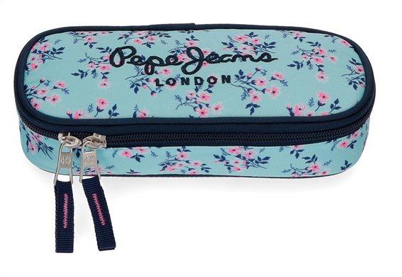 Pepe Jeans κασετίνα 22x5x9cm σειρά Denise