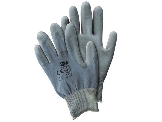 3M Γάντια βιομηχανικά εργασίας LARGEno10 63512
