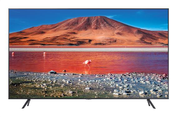 "Samsung Smart TV 65"" 4K UHD UE65TU7172"