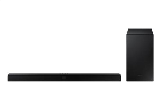 Samsung Soundbar HW-T550 2.1 320W