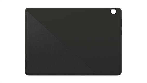 Tab M10 HD Bumper/Film Black TB-X505