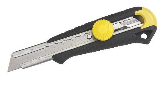 Stanley Dynagrip μαχαίρια με σπαστή λάμα 0-10-418