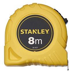 Stanley Μέτρο τσέπης 8m 0-30-457