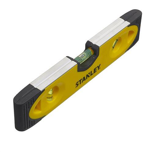 Stanley Αλφάδια Torpedo με βάση από αλουμίνιο 0-43-511