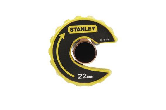 Stanley Αυτόματος κόφτης σωλήνων 0-70-446