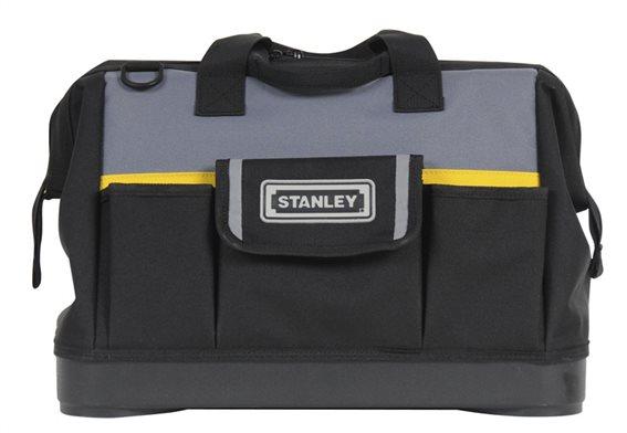 "Stanley Τσάντα εργαλείων 16"" με ανοιχτή πρόσβαση ελεύθερης στάσης 1-96-183"