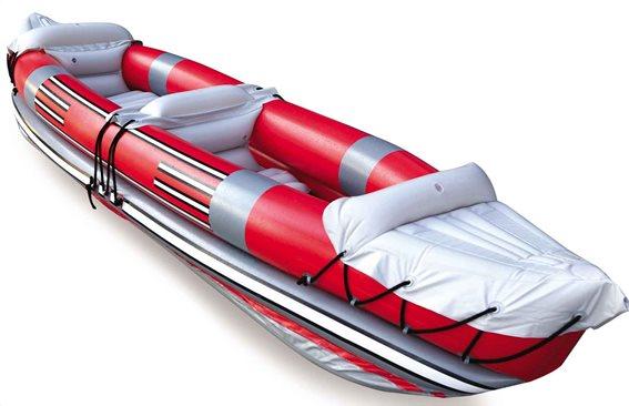 Campus,διθέσιο,kayak,με κουπί
