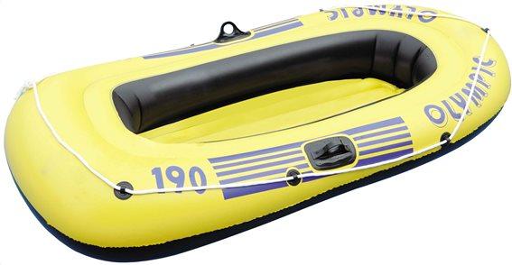 Campus,φουσκωτή βάρκα