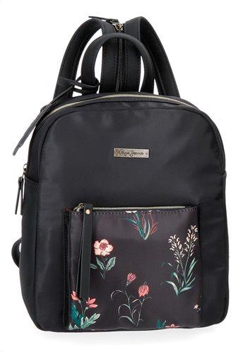 Pepe Jeans Γυναικεία τσάντα πλάτης 24x28x10cm σειρά Miranda