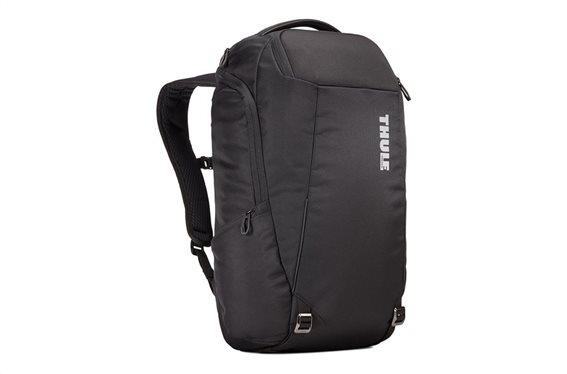 "Thule Τσάντα Laptop 15,6"" με Θήκη για Tablet 10"" Accent 28L Μαύρη"