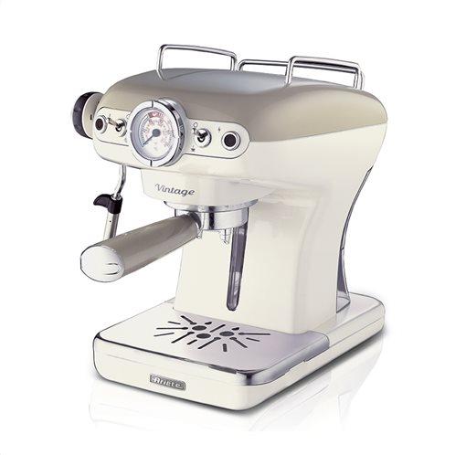 Ariete Vintage  Μηχανή Espresso 1389/13 Μπεζ