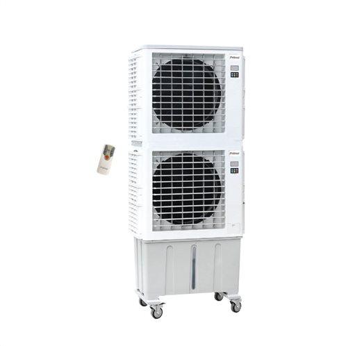 PRIMO Evaporative Air Cooler PRAC-80467 Air flow 15000CBM με τηλεχειρισμό