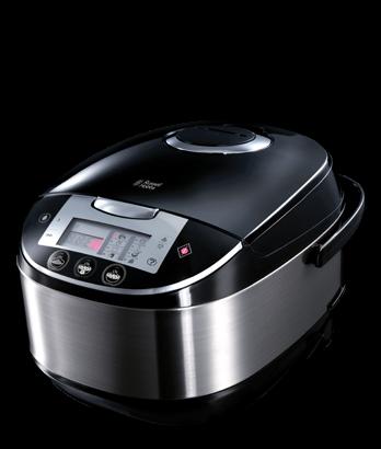 Russell Hobbs Πολυμάγειρας Cook@Home Multi Cooker 21850-56