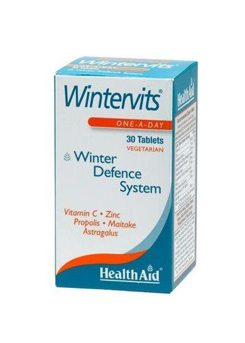 Health Aid Wintervits 30 τabs
