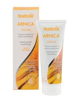 Health Aid Arnica Cream 75ml