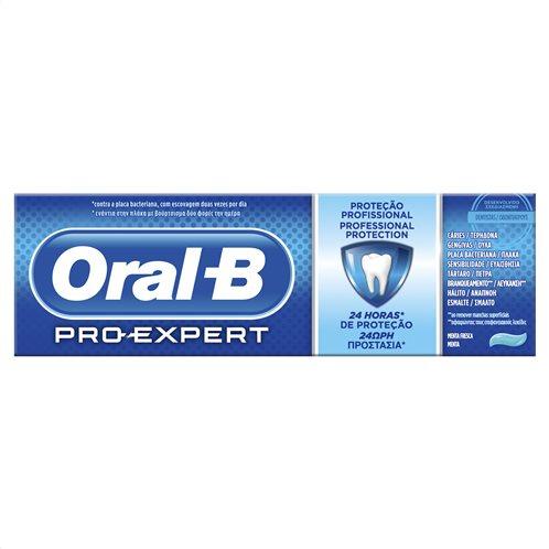 Oral-B Pro-Expert Professional Protection Οδοντόκρεμα 75ml-81683044