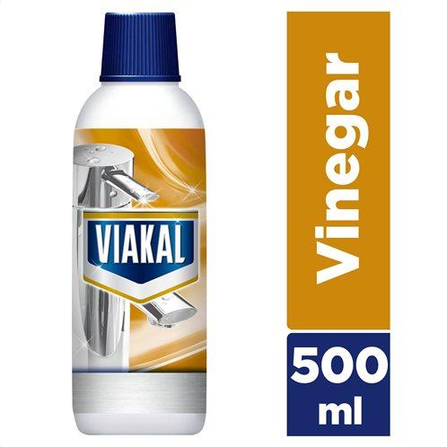 Viakal Ξύδι κατά των αλάτων - Υγρό 500ml - 81688923