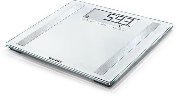 Soehnle Ψηφιακή ζυγαριά μπάνιου Shape Sense Control 200 82-63858