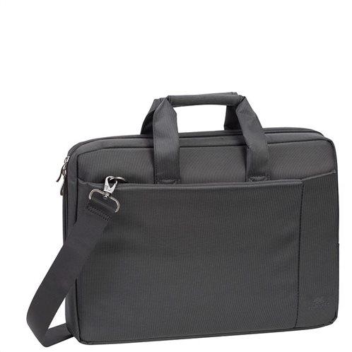 "RivaCase 8231 Central Τσάντα μεταφοράς Laptop 15,6"", μαύρη"