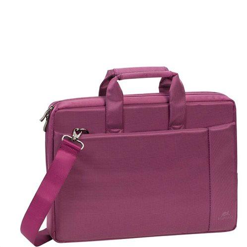"RivaCase 8231 Central Τσάντα μεταφοράς Laptop 15,6"", μώβ"